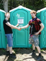 Outhouse agreement